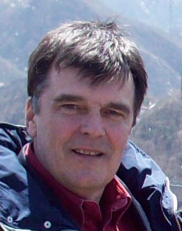 Patrick HILLON