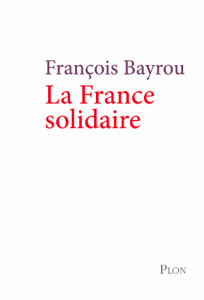 La France solidaire : le programme