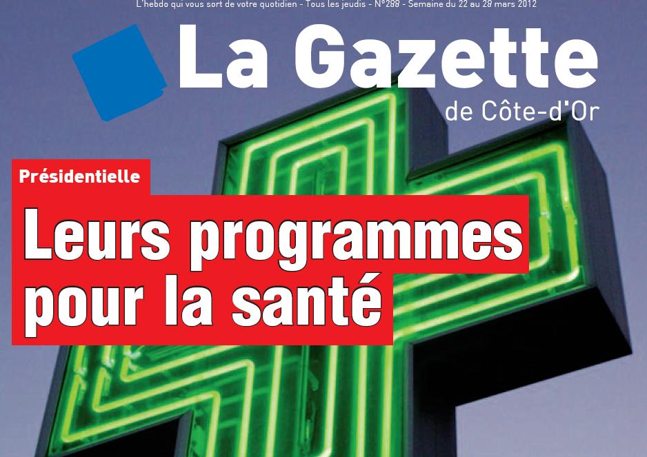 gazette-288_mars2012