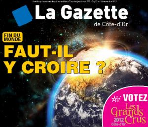 gazette322dec12-couv